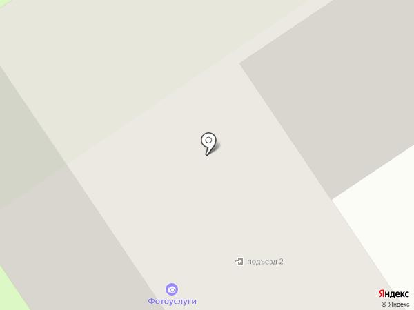 Фотосалон на карте Старого Оскола