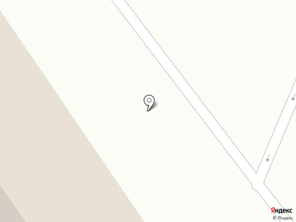 ХАМЕЛЕОН на карте Балашихи