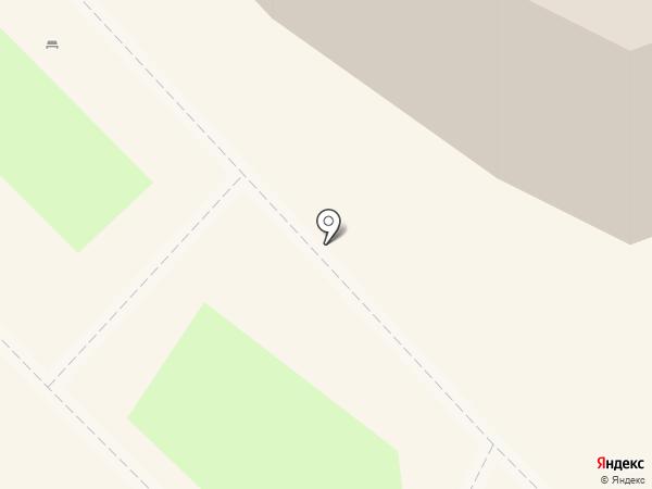 Маэстро Де Олива на карте Реутова