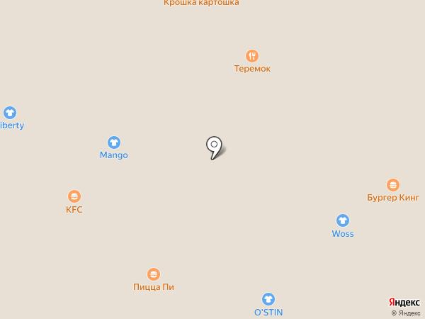 Вьетбэп на карте Реутова