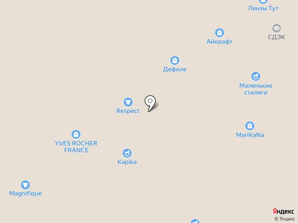 3-15 на карте Реутова