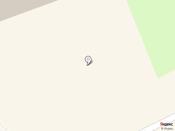 Мушу на карте Реутова