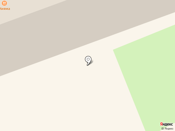 Почтовое отделение №143962 на карте Реутова
