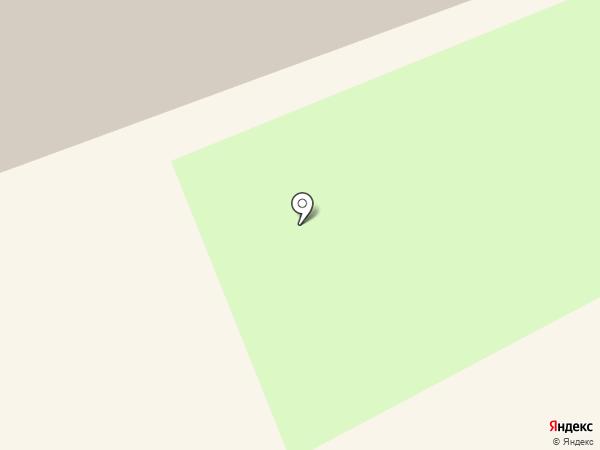 Robsen на карте Реутова