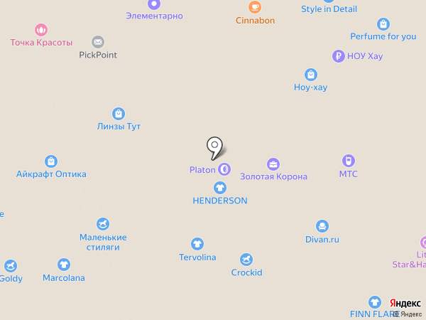 Дом Быта.com на карте Реутова
