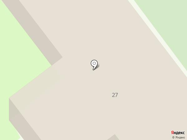 Созидатель на карте Лыткарино