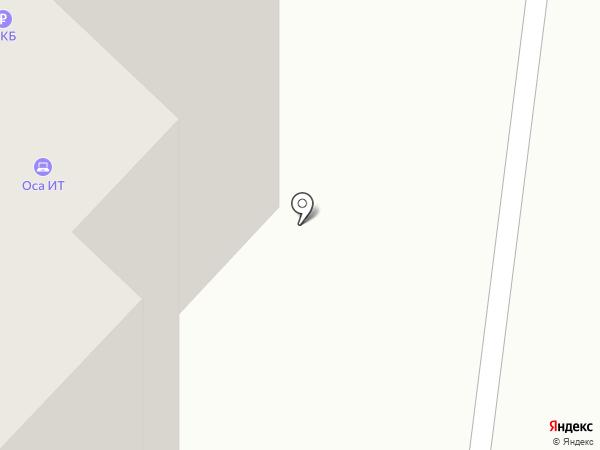 Объединение Системных Администраторов на карте Люберец