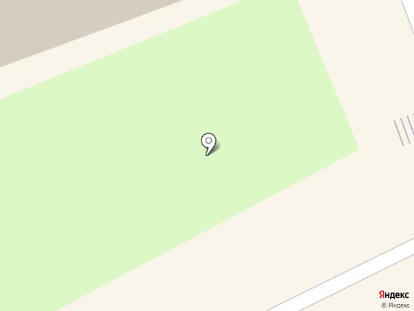 ZENDEN на карте Реутова