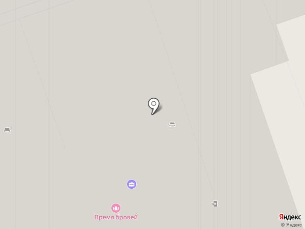 SPATERRA на карте Реутова