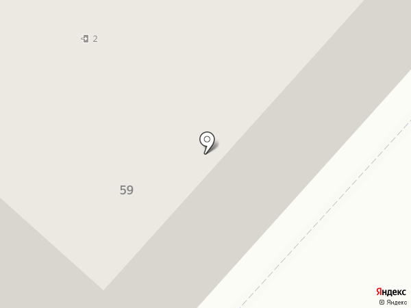 Обувной Двор на карте Люберец