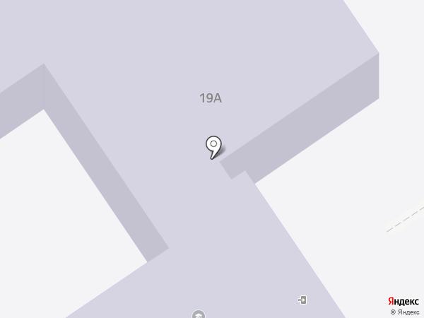 Центр психолого-медико-социального сопровождения на карте Старого Оскола