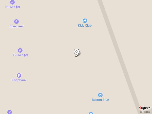 Персона Lab на карте Реутова
