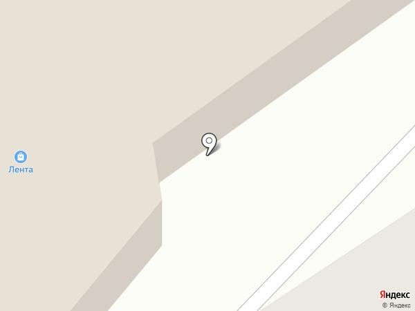 СКИФ на карте Старого Оскола