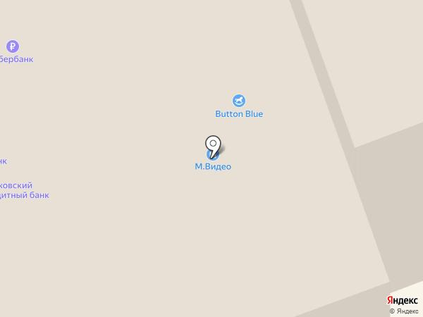 Я Сама на карте Реутова