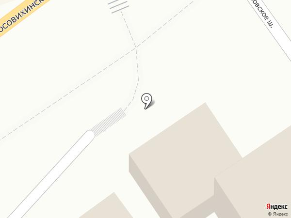 intex online на карте Балашихи