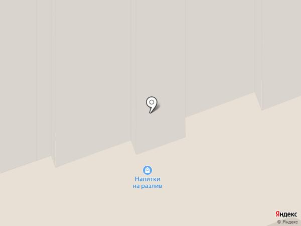 У Палыча на карте Балашихи
