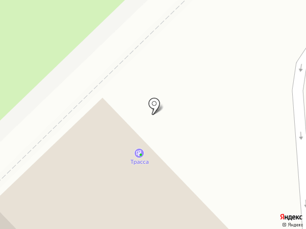Comepay на карте Люберец