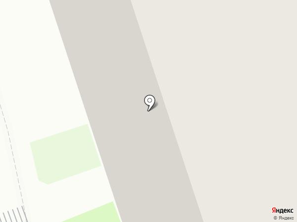 Lantana на карте Балашихи