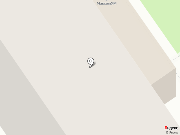 Банкомат, Почта Банк, ПАО на карте Старого Оскола