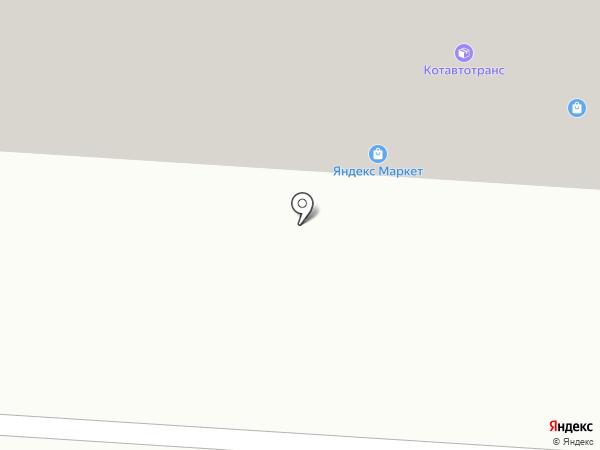 ЛавТортики на карте Москвы