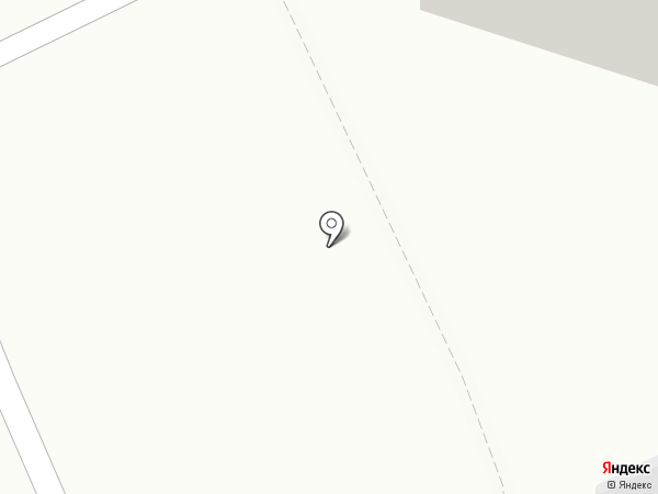 Егорьевская фабрика на карте Люберец