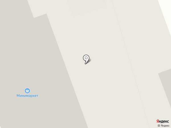 Ангел на карте Балашихи