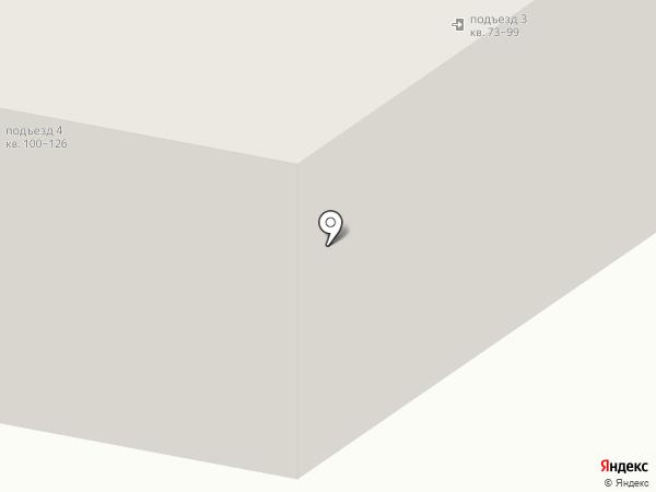 Лесное на карте Старого Оскола