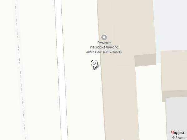Smak на карте Люберец