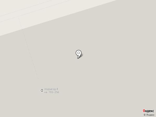 ЖилСервис на карте Балашихи