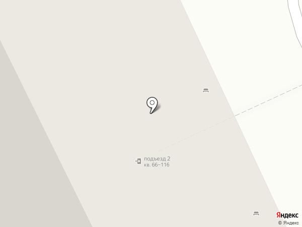 Умка на карте Люберец