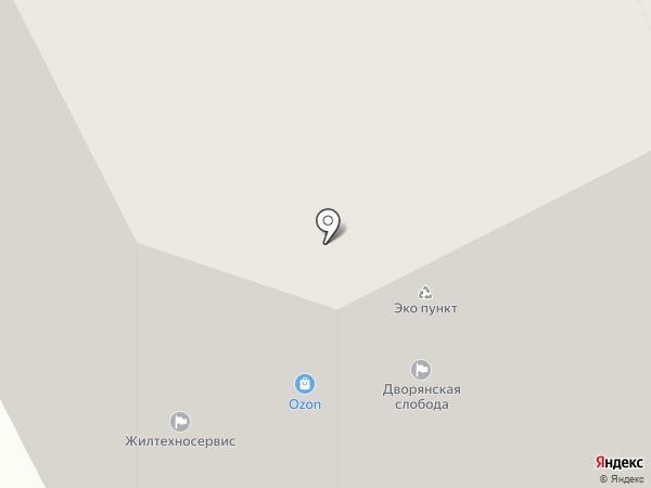 ПивнОфф на карте Люберец