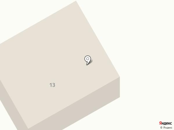 Фотоателье на карте Домодедово