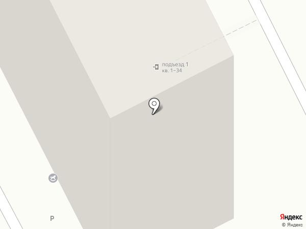 МясКо на карте Люберец