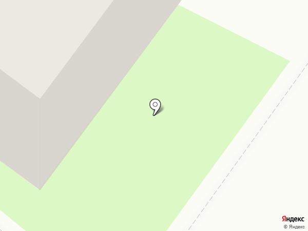 Кристалл-Лефортово на карте Люберец