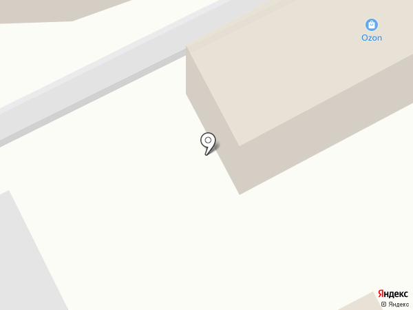Добрый пекарь на карте Люберец