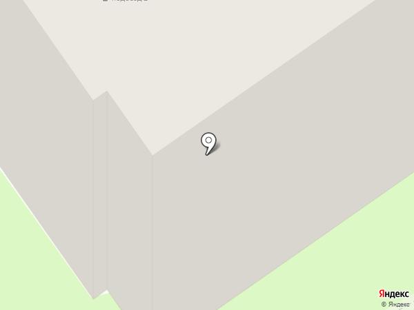 Соня, салон реставрации подушек и перин на карте Старого Оскола
