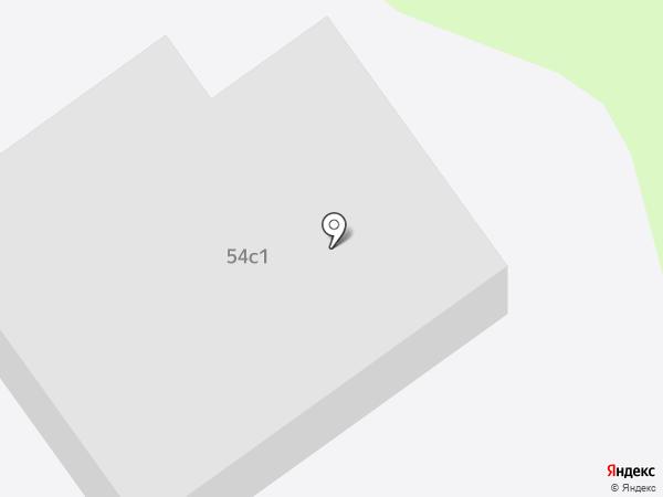 Пиранья на карте Старого Оскола