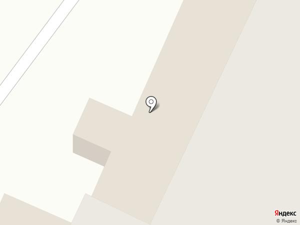 Космедэль на карте Люберец