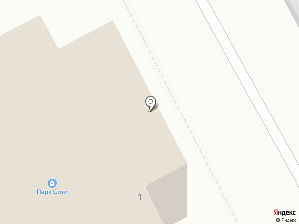 Вита+ на карте Люберец