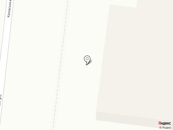 Аптека №584, г. Ясиноватая на карте Ясиноватой