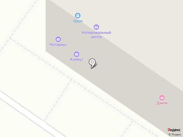 Люберецкий Риэлт-Центр на карте Люберец