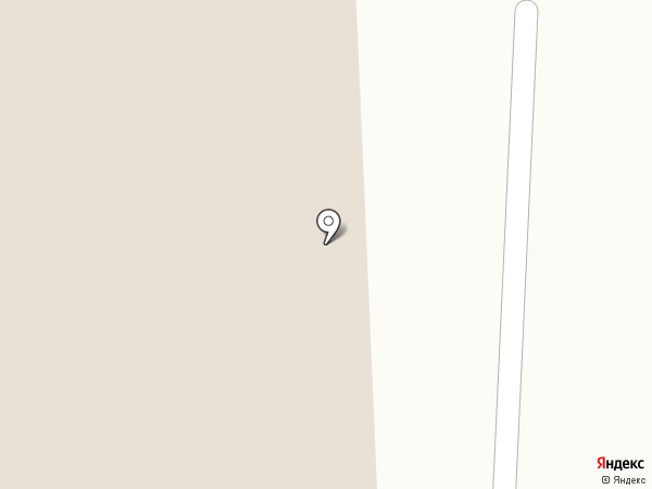 Диспетчерский пункт на карте Домодедово