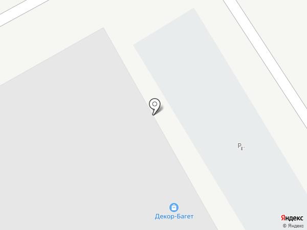 Svv-сервис на карте Люберец