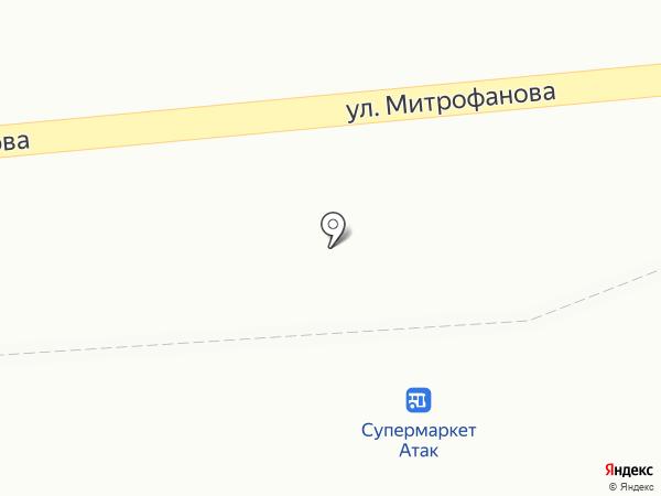 Магазин горячей выпечки на карте Люберец