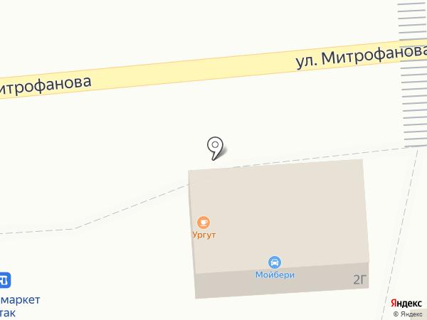 Doсtor Masloff на карте Люберец