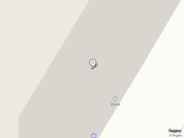 СДЭК на карте Люберец