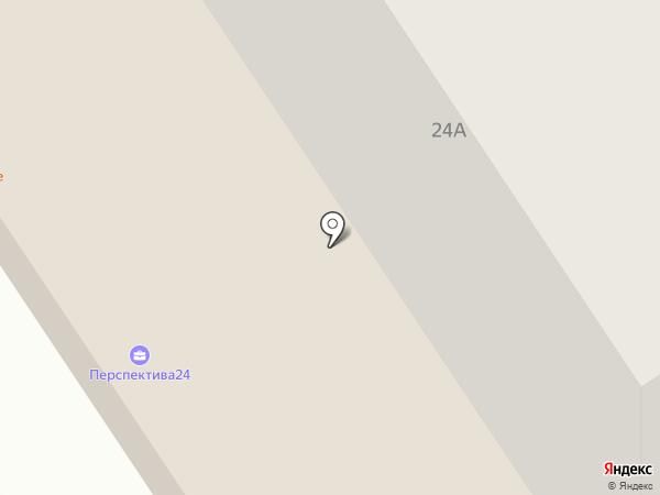 Банкомат, КБ Восточный Экспресс Банк на карте Старого Оскола