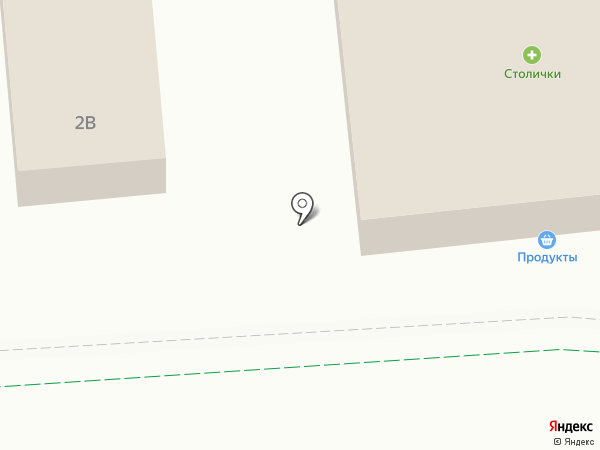 В Добрый Путь на карте Люберец