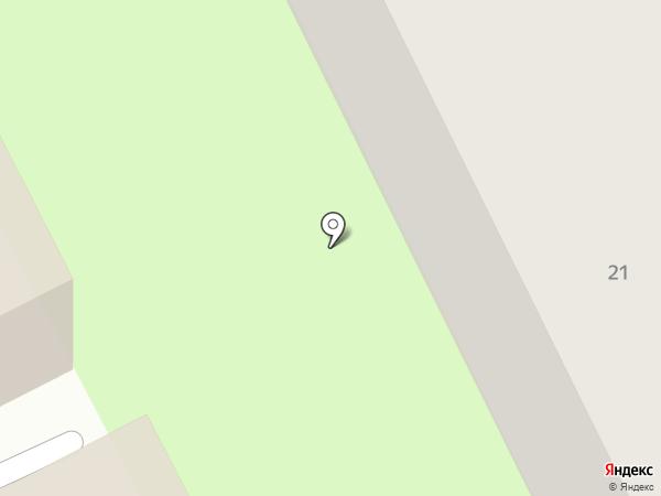 САС на карте Люберец