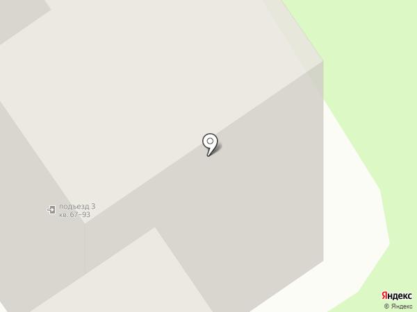 Виктория на карте Старого Оскола